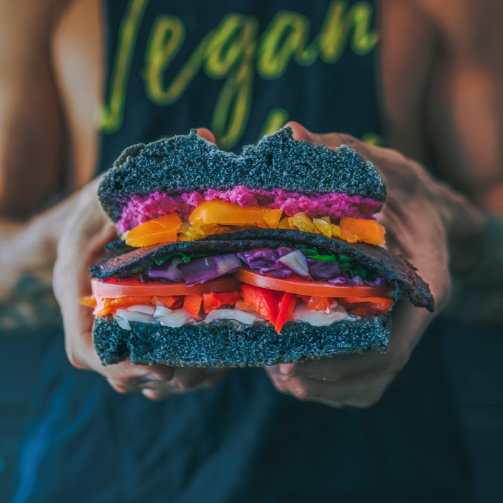 Tips to begin your vegan journey
