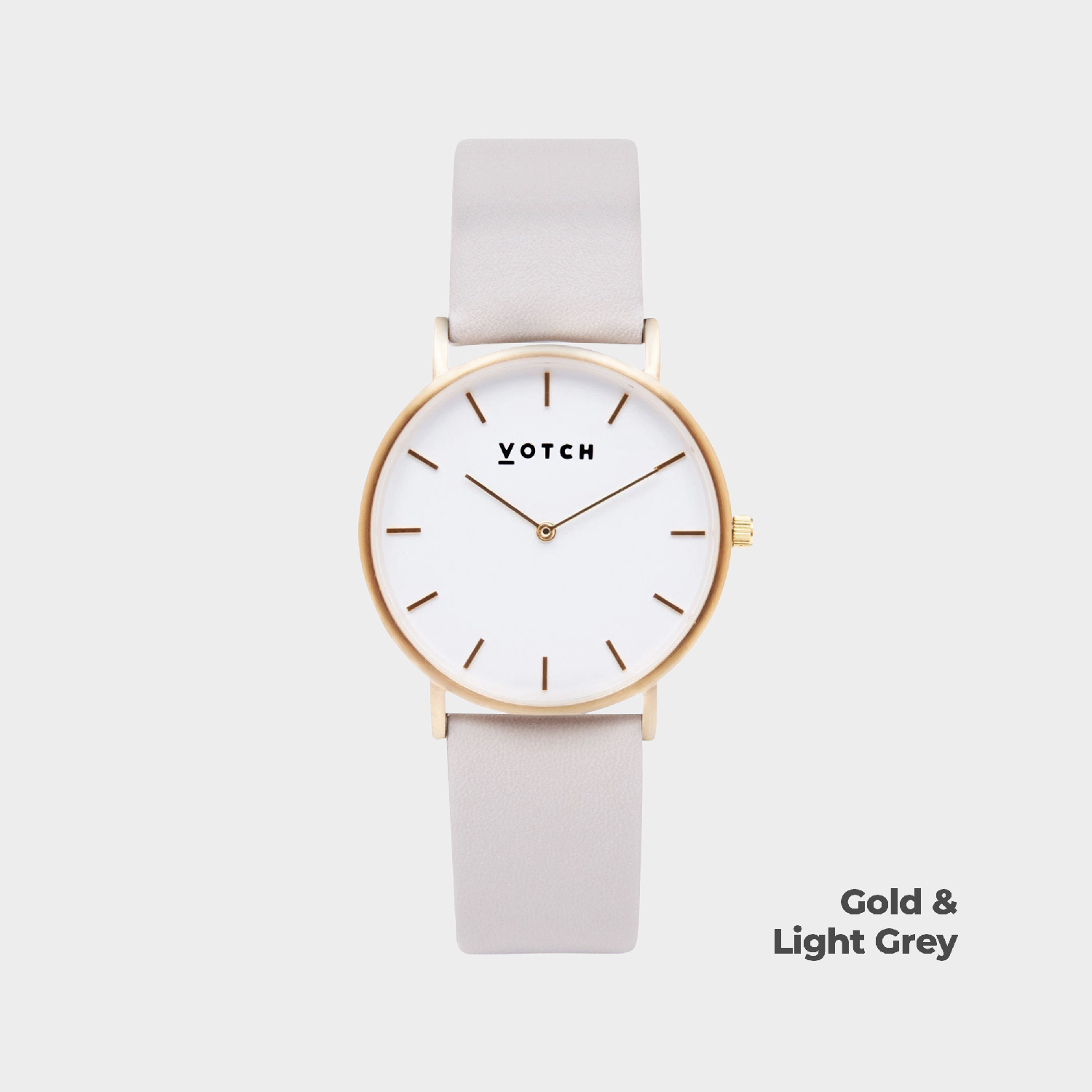 Votch Vegan Watches - Classic Collection
