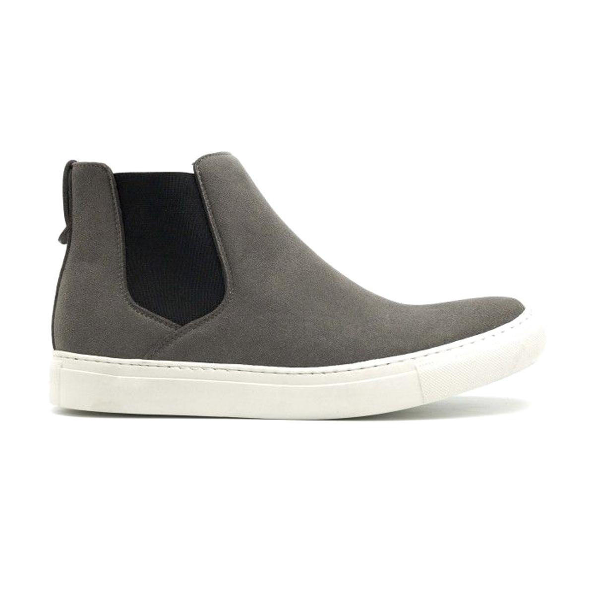NAE Men's Paul Chelsea Grey Sneaker
